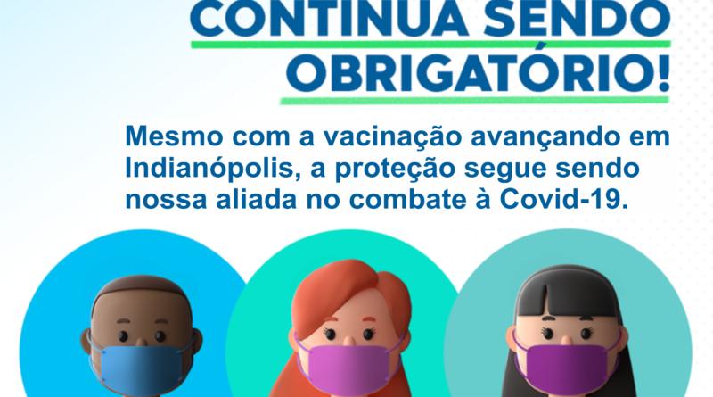 Lei para gestante na pandemia continua valendo em 2021
